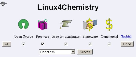 linux4chemistry