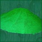 Krom oksida hijau