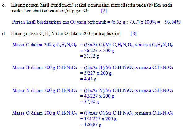 ... osn kimia tingkat blog ini berisikan materi kimia sma kelas x xi xii