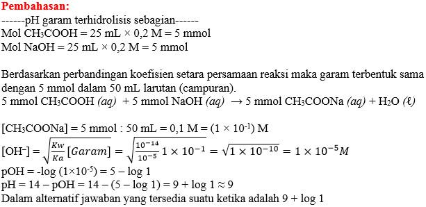 Pembahasan Soal Nomor 12 Pada Paket Paket Soal Un Kimia Tahun 2013 2014 Blog Urip Guru Kimia
